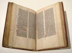 <p>Άλλο ένα ιστορικά παραγκωνισμένο πρόσωπο φιλοξενείται στο Notorious Lives: η Trota του Salerno αγνοεί τα ταμπού του 11ου αιώνα και με τα 3 βιβλία της μιλά για γυναικολογία, θεραπείες και ομορφιά. </p>