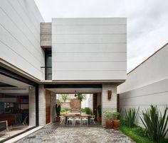 Galería - Casa Calle Segunda (C2a) / LABorstudio - 2