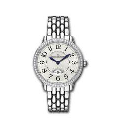 Rendez-Vous Date | Luxury watches | Jaeger-LeCoultre E-boutique
