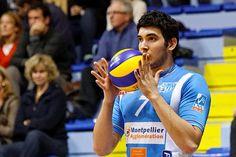 #Volley Nicolas Le Goff