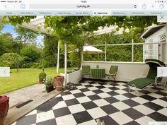 Billedresultat for overdækket terrasse inspiration