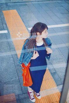 *琉花*【杂志】Ginza 2013.5