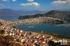 Kastoria, Greece
