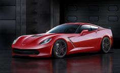 2014 Chevrolet Corvette C7 Stingray....you will be mine...oh yes...you will be mine =-)