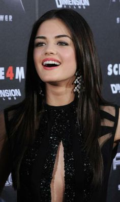 ♔ Lucy Hale ♚