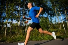 Definitions of different Running  paces