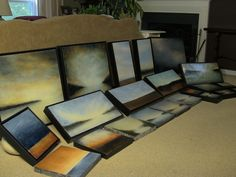 All My Paintings