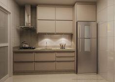 Kitchen Sets, Kitchen Decor, Homer Decor, Modern Kitchen Design, Basement Remodeling, Interior Design Living Room, Cool Kitchens, Decoration, Sweet Home