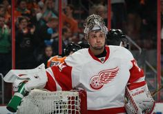 3 reasons the Detroit Red Wings won't make the Stanley Cup Playoffs: Will Hockeytown's playoff streak come to an end in 2016?