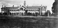Australia - December 20, 2015 by Allan Clarke  ~  Coorie woman Nicole Cassar's grandmother & mother, 2 generations of her family, were forcibly removed from their Aboriginal families & placed, in different eras, in the notorious Ballarat orphanage (pictured), which later became the Ballarat Children's Home. Opened in 1909 & closed in 1987. The home has since become synonymous w/ unimaginable abuse & cruelty & the deaths of at least 25 children  |  That intergenerational trauma continues…