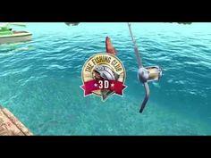 The Fishing Club 3D - Trailer