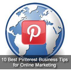 10 Best Pinterest Business Tips for Online Marketing http://www.winstonbromley.com/2012/10/10-best-pinterest-business-tips-for-online-marketing/