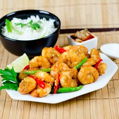 Bursting with wonderful aroma & colours gives the delicious jumbo prawns the maximum gastro delights.