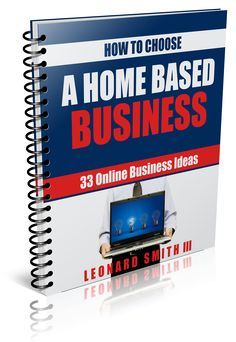 33 BUSINESSES YOU CAN START NOW!  Learn about the benefits of working for yourself. Bonuses can come at any time because it's all controlled by you!