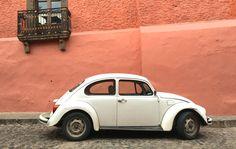 Guanajuato et San Miguel de Allende au Mexique : pourquoi visiter ces 2…