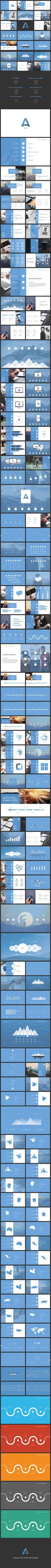 Alpha Powerpoint Template. Download here: http://graphicriver.net/item/alpha-powerpoint/15927272?ref=ksioks