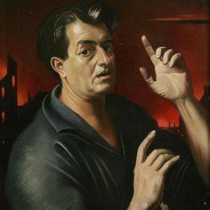 Gregorio Sciltian