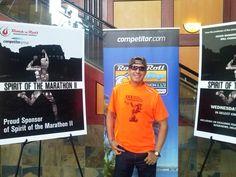Premiere: Spirit of the Marathon, june 2 2013