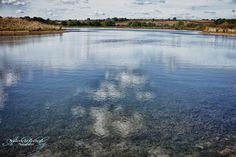 Stanwick Lakes, Northamptonshire, UK. Part of Panoramic Collection.