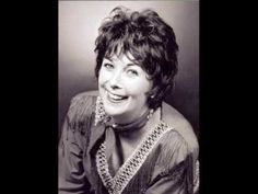 Patsy Cline - Crazy..one of my very favorites