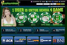 Poker, 3 D, Game, Films, Website, Movies, Gaming, Cinema, Movie