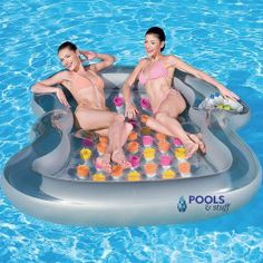 Inflatable Raft Giant Starfighter Pond Water Pool Sunbathers Floating 2015 Model