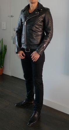 【lewis Leather 】59t Corsair Leather Jacket Pinterest