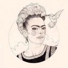 Фрида Кало на цветных снимках (часть 1).: 16 тыс изображений найдено в Яндекс.Картинках