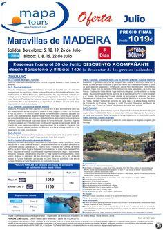 Madeira salidas Julio Bilbao y Barcelona **Precio Final desde 1019** - http://zocotours.com/madeira-salidas-julio-bilbao-y-barcelona-precio-final-desde-1019-13/