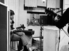 """""""Rubber soul"""" sessions"""