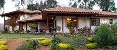 casa colonial chilena moderna - Buscar con Google