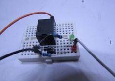 Защита от переполюсовки и КЗ зарядного устройства, блока питания своими руками Linux Kernel, Music Instruments, Musical Instruments, Linux