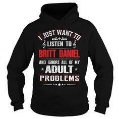 Awesome Tee Christmast xmas Britt Daniel Shirt; Tee