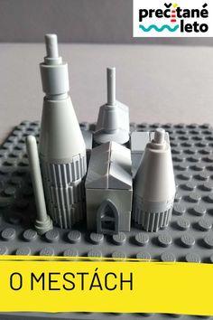 Build one of the Slovakia monuments. Lego Architecture, Soap Dispenser, Monuments, Building, Soap Dispenser Pump, Buildings, Construction
