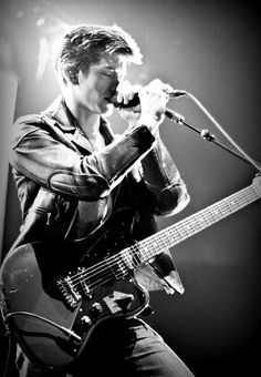 Alex Turner needs to marry me