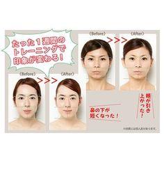 たった1週間で印象が変わる。 歯科医が教える整形級美顔術|中田優子|BEAUTY NEWS|VOCE(ヴォーチェ)|美容雑誌『VOCE』公式サイト