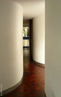 100420-52 LA PLATA - Casa Curuchet (arq. Le Corbusier)