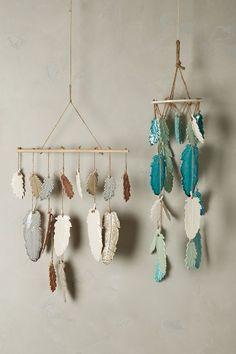 Little Wing Chimes #anthrofave