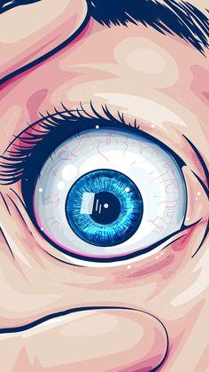 Solo yo sé lo q pienso y lo q miro , y también se q la locura es la base de la genialidad