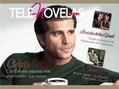 Edición Febrero # 002 | 2010 de TeleNovelasPeru.com