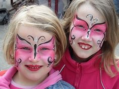 #YOYOBIRTHDAY  Face Painting Ideas, Designs & Pictures   Face Paint Ideas   Snazaroo