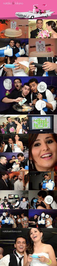 Casamento memes