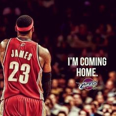 http://arnelvmacariola.com/  #LeBronJames is going back to #Cleveland #Cavaliers