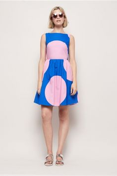 Gorman Pink Spotlight Dress