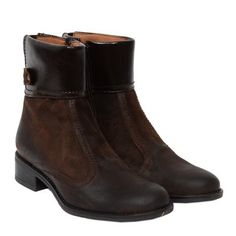 Wedges, Boots, Casual, Fashion, Crotch Boots, Moda, Fashion Styles, Shoe Boot, Fasion