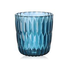 Jelly Vase - Blue