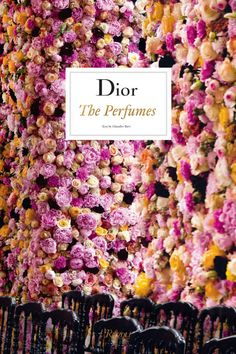 A look inside Dior's chic new coffee table book.