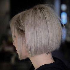 """2,009 tykkäystä, 12 kommenttia - Hair Catalogue & Marketing (@hair_style_trends) Instagramissa: """"Beautiful style by @cutyourhair ❤️"""""""