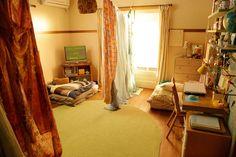 [写真] 映画『L・DK』に学ぶ、快適な「ワンルーム同居」のコツ(SUUMOジャーナル) - エキサイトニュース
