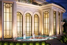 Private Palm Villa - Dubai